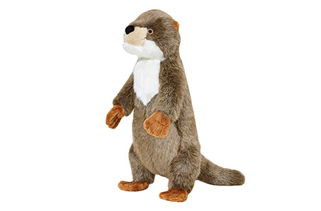 "Fluff & Tuff™ ""Harry the Otter"" Dog Toy"