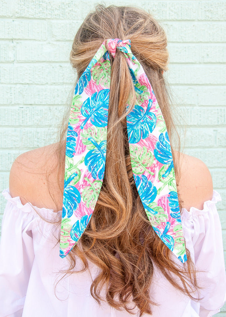 Lilly Palms Hair Tie