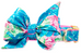Lilly Palms Belle Bow Dog Collar