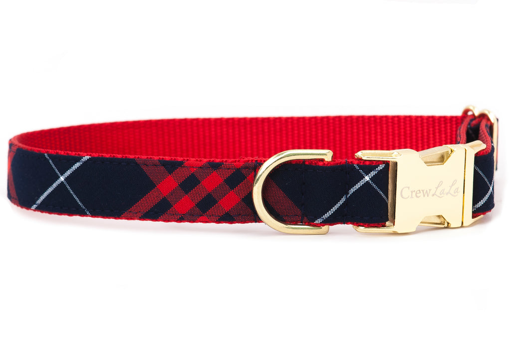 Town and Country Dog Collar