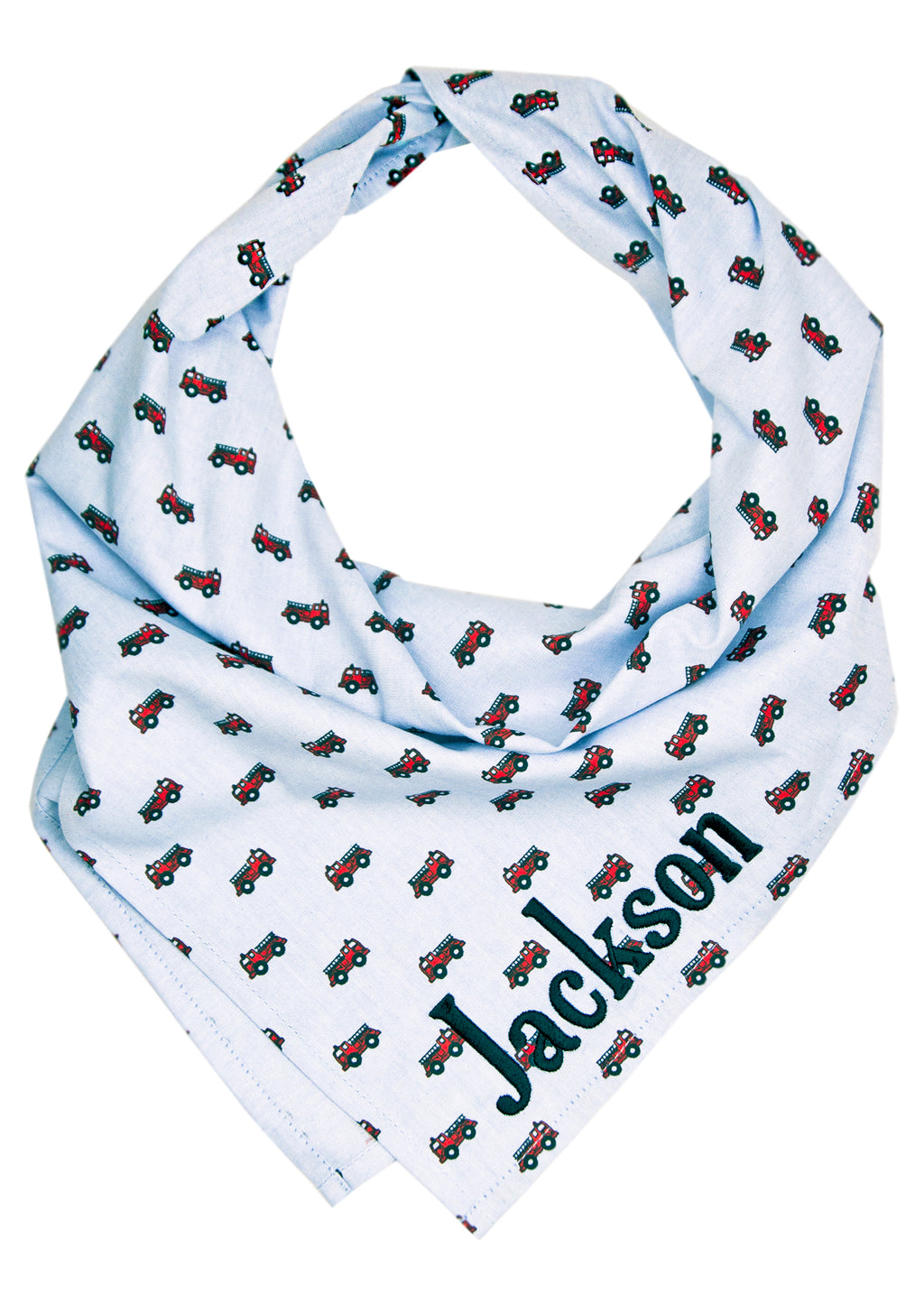 Station 10 Dog Bandana