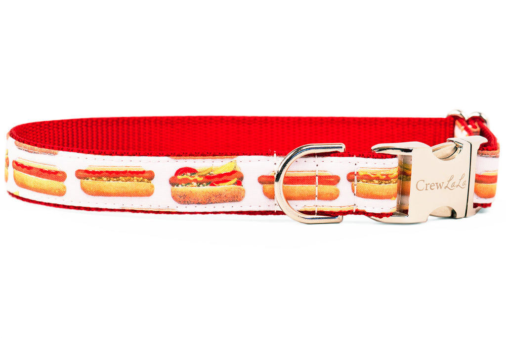 Haute Dog Collar