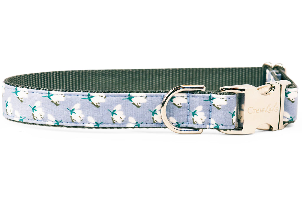 High Cotton Dog Collar