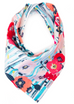 SALE BANDANA - Pastel Poppies