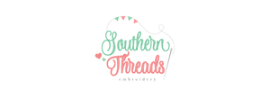 Southern Threads Embroidery-Olin