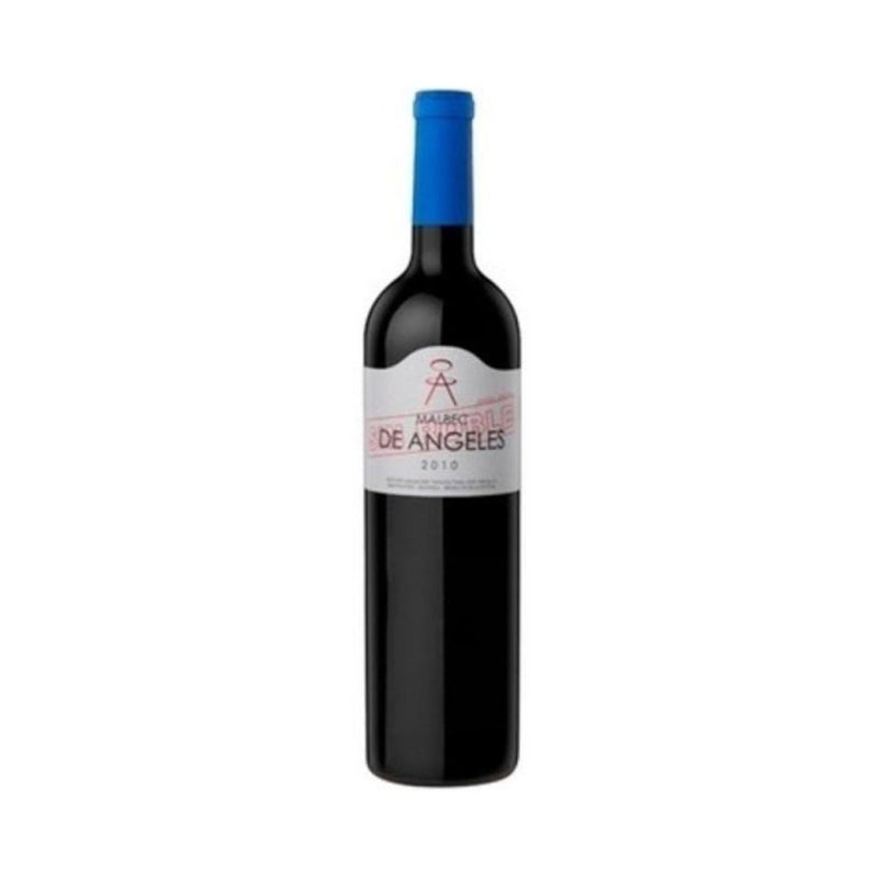 Gran Malbec de Angeles sin Roble 2014 Vino Viña 1924 de Angeles