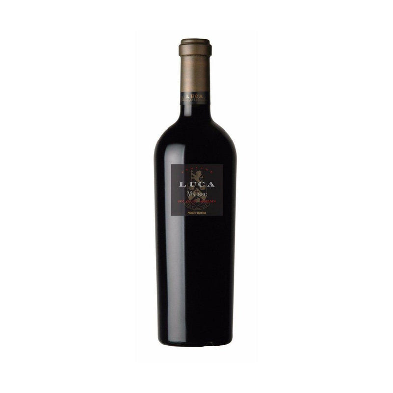 Luca Malbec 2017 Vino Luca Wines by Laura Catena