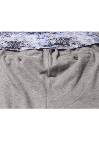 Cloudy Sweat Short Pants