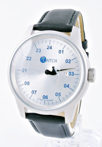 Catch Impossible Timepiece - 24 Hours Watch