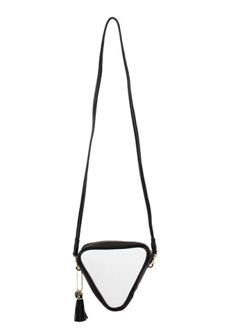 GEO | TRIANGULAR | CROSSBODY
