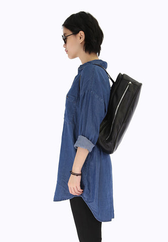 GEOMETRIC | TRIANGULAR | BACKPACK