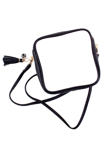 GEO | SQUARE | CROSSBODY