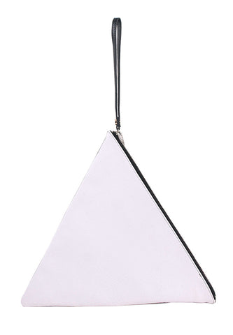 GEOMETRIC | TRIANGULAR | CLUTCH
