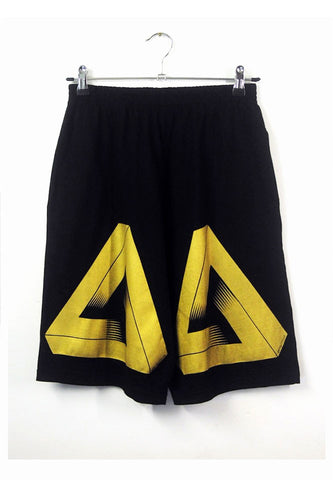 Penrose Riders Short