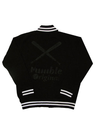 Baseball Bat Jacket - Limited Edition