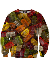 Gummy Bears Sweater
