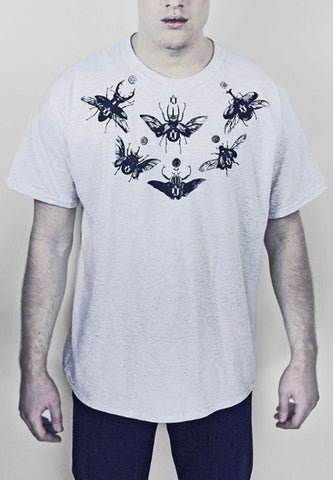 Drugs and Bugs T-shirt