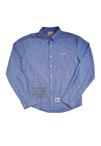 Fumble Oxford Shirt