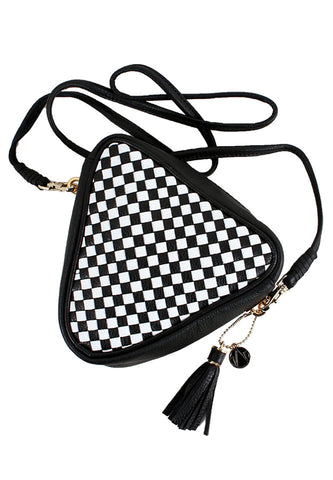 GEOGRID | TRIANGULAR | CROSSBODY