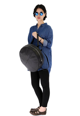 GEOMETRIC | ROUND | BACKPACK