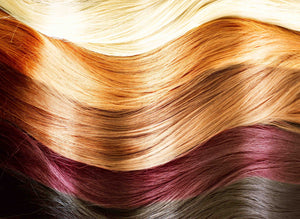 WIGS 101 - HAIR COLOR TERMS TO KNOW