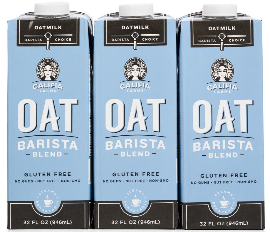 Califia Farms Oat Milk