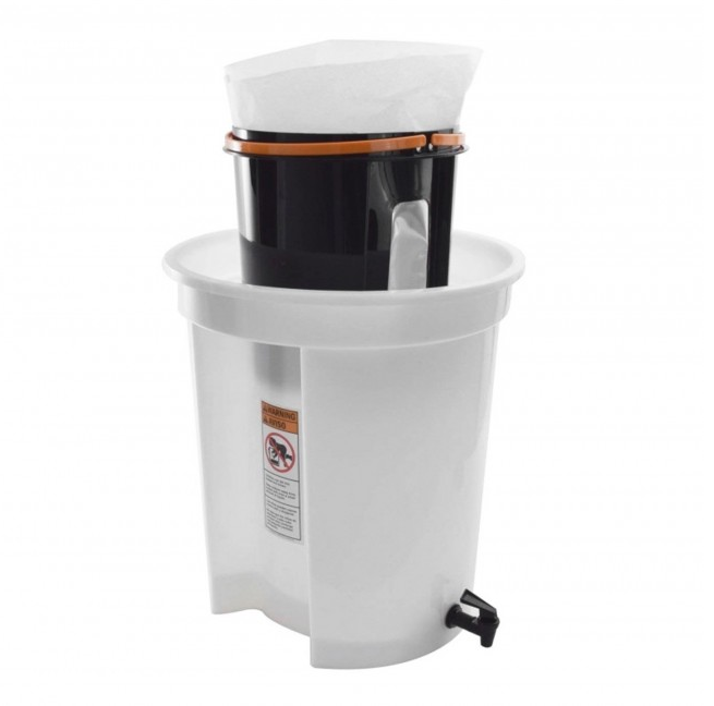 Brewista Cold Pro 2 Commercial Brewing System