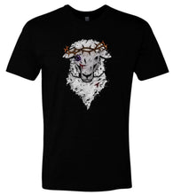 "Load image into Gallery viewer, ""Lamb of God"" T-shirt"