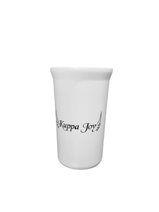 Kuppa Joy Tumbler - 12oz. White