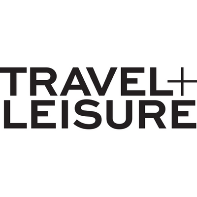 As Featured on: Travel Leisure