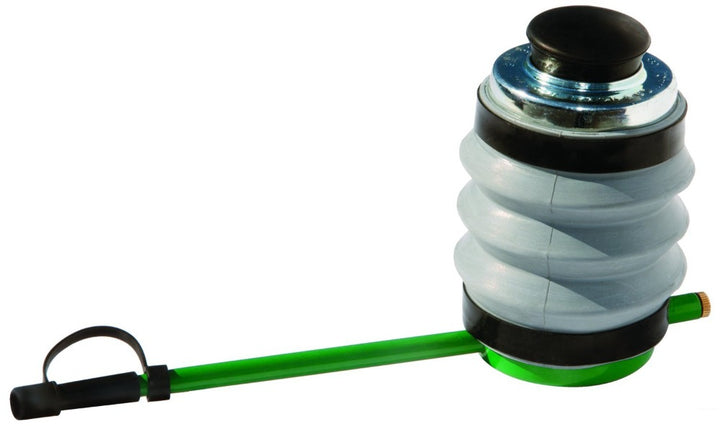 JT Eaton 530-GN Insecticidal Duster with Green Powder Coat Finish