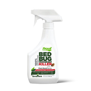 PROOF® Bed Bug & Dust Mite Killer