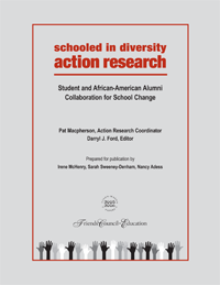 Schooled in Diversity Action Research