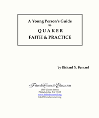 Young Person's Guide to Quaker Faith & Practice