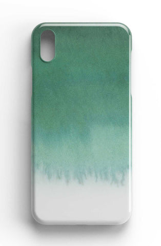 """Green Ombre"" Collection Phone Case"