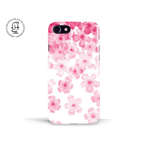 Tracey Coon 'Cherry Blossom' Phone Case