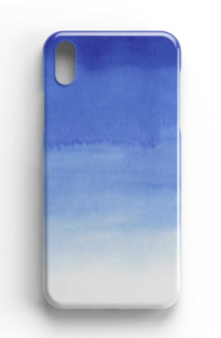 """Blue Ombre"" Collection Phone Case"