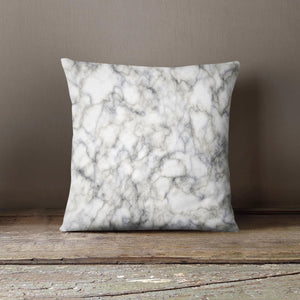"Martina Pavlová Design Cushion - ""Marble"""