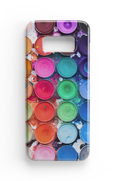 """Paint Palette"" Phone Case"