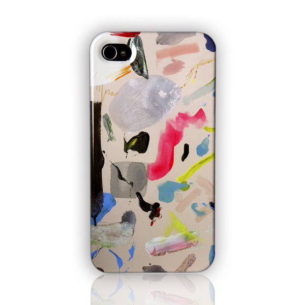 Mia Christoper 'Test Sheet' case iPhone 4/4S