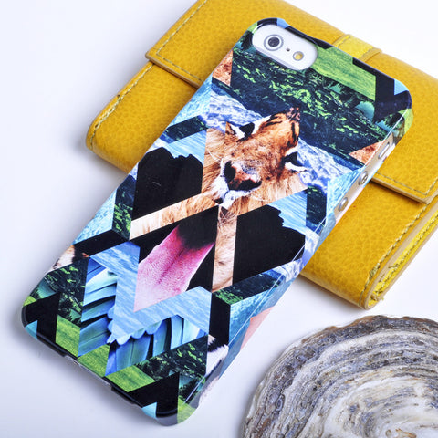 Kei's Aysha case for iPhone5/5S