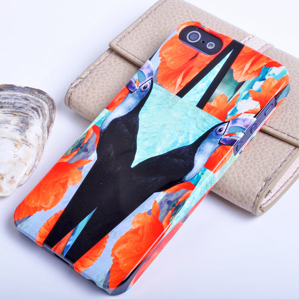 Kei Maye 'Toucan' Phone case