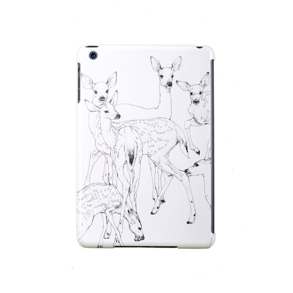 """Mellow"" case by Mina Milk iPad Mini"