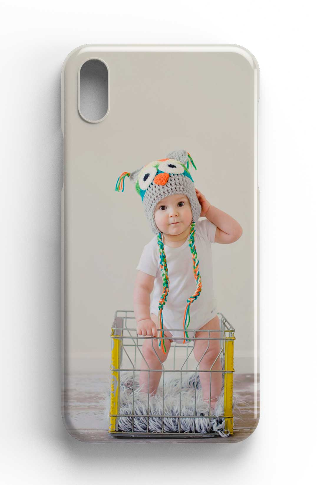 Personalised Photo Phone Case for iPhone and Samsung