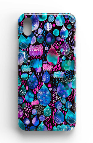 Ninola Design Rain Stitches Phone Case