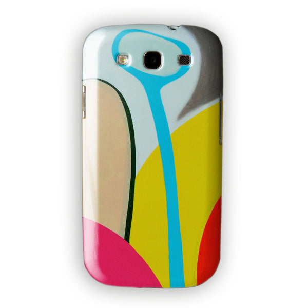 Clare Galloway Campania Mountains Case Samsung Galaxy S3
