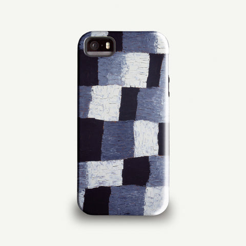 Paul Klee 'En Rhythme' Phone case
