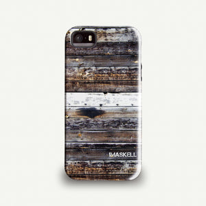 Personalised Drift Wood Phone case