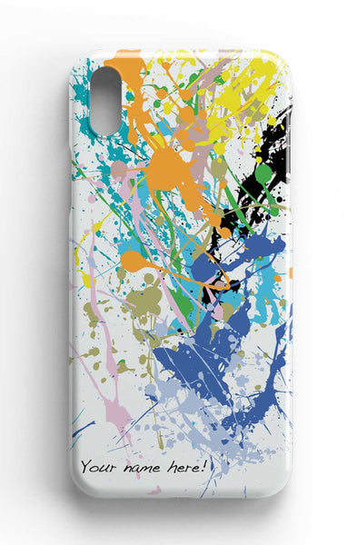 Sparrow Studios 'Paint Splat' Phone case