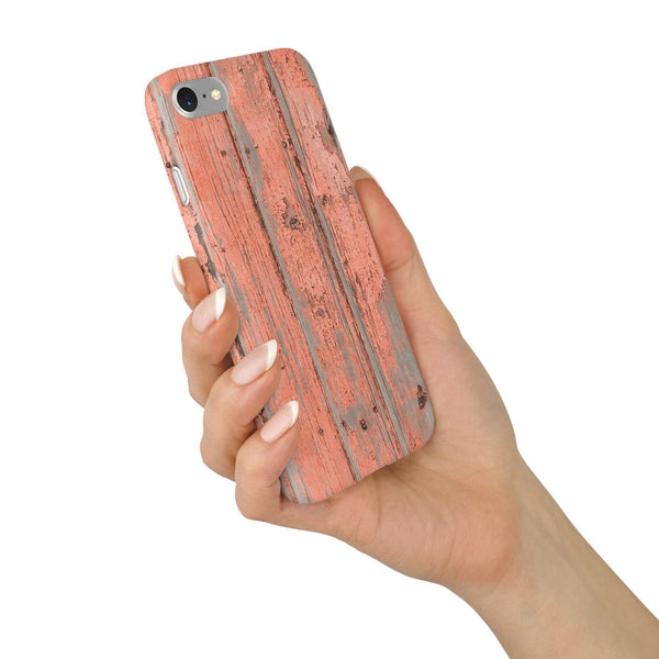 """Peeling Paint"" Beach House Collection Phone Case"